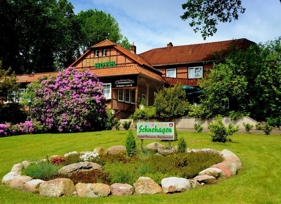 Hotel Schnehagen