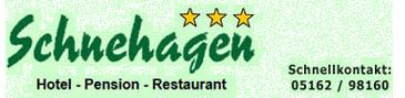Logo Hotel Schnehagen